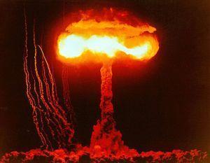Warum die A-Bomben wirklich fielen