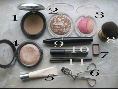 Make up was braucht man wirklich for Was braucht man