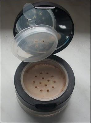 Review: Das Make-Up zum Puder (: