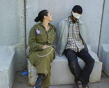 Israelische Folterspiele