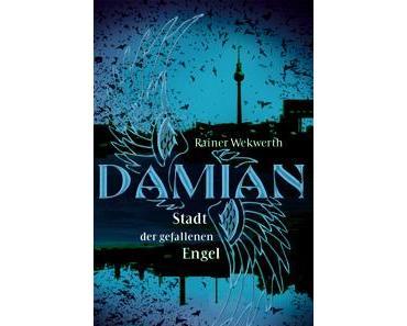 """Rezension: """"Damian"""""""