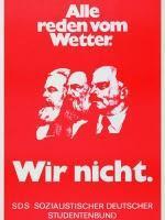 """""""Drei Parteien und eine Meinung"""" - Die Grünen (2)"""