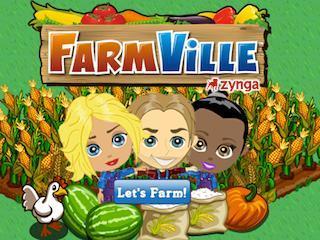 Tipps zum sicheren Umgang mit Farmville & Co. für Kinder und Jugendliche