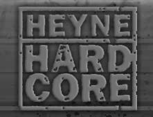 Heyne Hardcore - das neue Programm