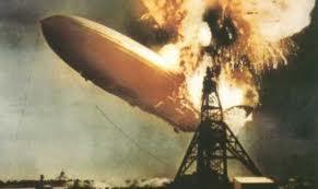 Die Hindenburg-Katastrophe, Verschwörung oder nicht?