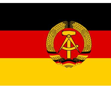Die DDR - Ein Staat auf Abruf