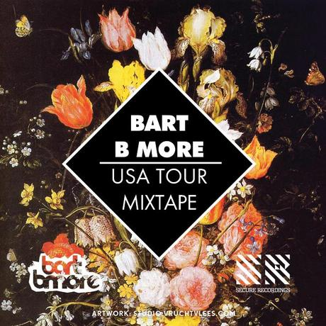 Bart B More – USA Tour Mixtape 2011