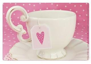 Teebeutelanhänger zum Valentinstag/ Muttertag :)