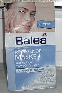 Die Pigmentflecke nach der Geburt die Maske