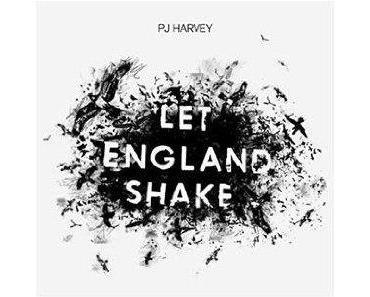 "PJ Harvey ""Let England Shake"