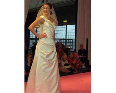 Bröllopsmässan, die Hochzeitsmesse in Göteborg