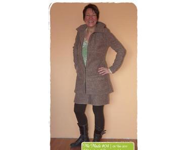 ►◄ Me Made 09. Februar 2011   TAG #04& von der (Kicher-)Erbse & Sprotte
