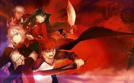 Fate/stay night