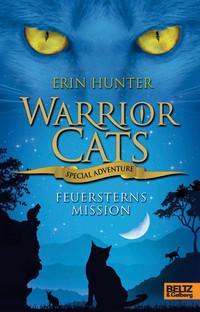 Warrior Cats Buchvorstellung