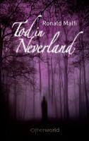 Book in the post box: Tod in Neverland