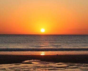 [Themenwoche] Der schönste Sonnenuntergang ;)