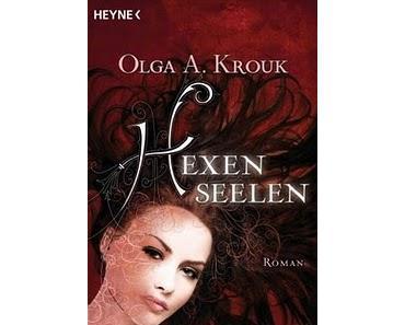 Rezension: Hexenseelen von Olga A. Krouk
