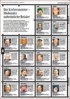 liste diktatoren