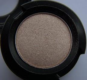 MAC Lidschatten Grand Entrance + Smoke & Diamonds