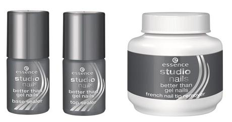 Preview: essence STUDIO nails – better than gel nails