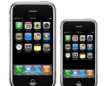 iPhone Mini? Apple will kleineres und billigeres iPhone auf den Markt bringen.