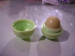 EOS Lip Balm - Lippenpflege Erfahrungsbericht