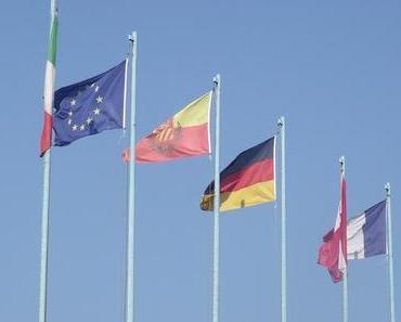 Die Germanisierung Europas