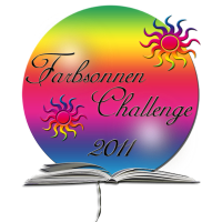[Farbsonnen-Challenge 2011] 1. Monat - Lesefortschritt