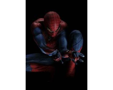 """Spider-Man 4 Reboot kommt als """"The Amazing Spider-Man"""" in die Kinos"""