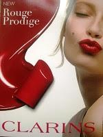 Clarins Rouge Prodige Lippenstift Swatches & Review