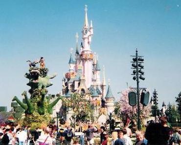 Disney Land Paris 1998 (Achtung viele Bilder)