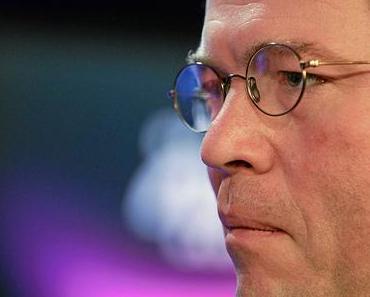 Guttenberg und ein linker Professor