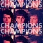 Champions – Live im Magnet-Club