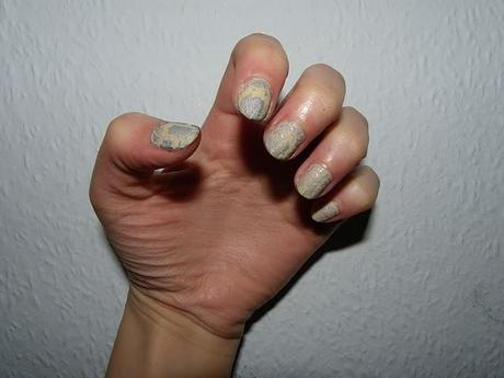 Nails of the week #2.
