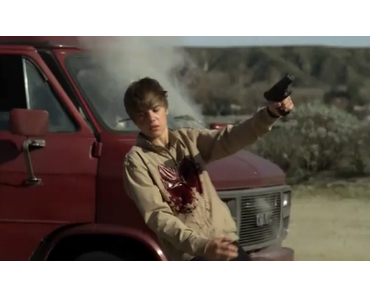 Justin Bieber wurde erschossen!