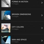 Nikolay Kazakov – iPhone-App ARCHIgraphics