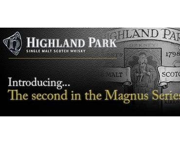 Die Magnus-Trilogie geht in die zweite Runde: Saint Magnus