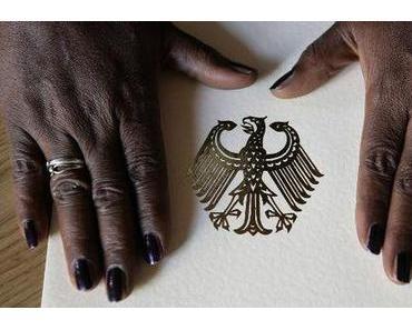 Deutschland lernt lieben - Kopfüber und mit Anlauf