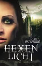 Sharon Ashwood – Dark Forgotten 1 – Hexenlicht