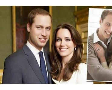 Kate & William: Neues zur Royal-Hochzeit 2011