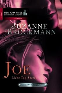Interview: Suzanne Brockmann