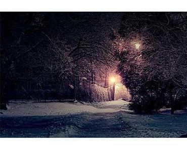 Douglas Bestellung & Winter(alb)traum