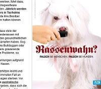 Hund in Deutschland - Ware und Konsumobjekt