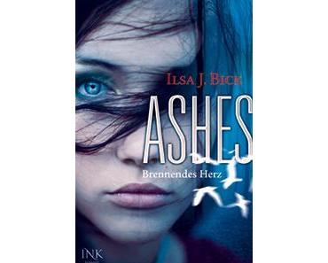 Ashes – Brennendes Herz