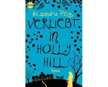 "[MINI-REZENSION] ""Verliebt in Hollyhill"" (Band 2)"