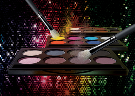Make up Factory-Birthday Sensation