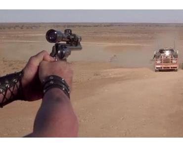 Clip des Tages: Subjektive Einstellungen in Mad Max