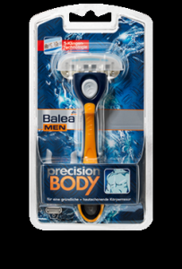 balea-men-precision-body-rasierer