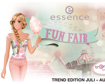 "essence Trend Edition ""fun fair"""