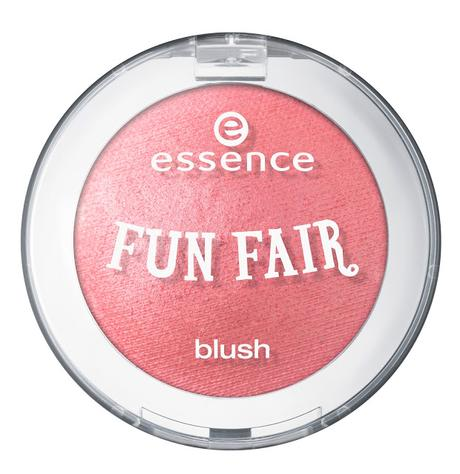Essence Trend Editions Fun Fair und Try it. Love it.